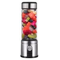 便携式电动榨汁机迷你家用全自动充电小型学生水果汁榨汁杯