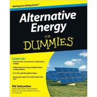 Alternative Energy For Dummies 替代能源傻瓜