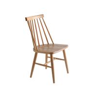【网易严选双11狂欢 家具专区】原素系列实木温莎椅(两把)