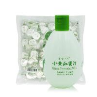 巨型一号 小黄瓜蜜汁 320ml赠压缩面膜1包(100粒)