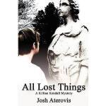 【预订】All Lost Things