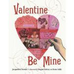 【预订】Valentine Be Mine