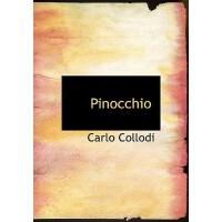 【预订】Pinocchio