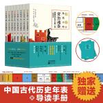 柏杨给孩子的《资治通鉴》(2020年全新修订版)