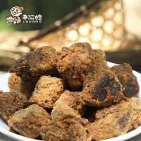 【老阿嬷】XO酱汁肉粒200g 肉干休闲零食闽南特产零嘴肉类制品