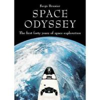 【预订】Space Odyssey: The First Forty Years of Space