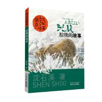 沈石溪画本(第一辑)・棕熊的故事