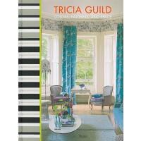 【预订】Tricia Guild Colors, Patterns, and Space