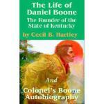 【预订】The Life of Daniel Boone: The Founder of the State