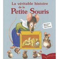 【预订】Pg 8 - La Veritable Histoire de La Petite Souris