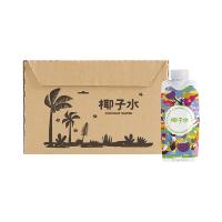 【网易严选 顺丰配送】马来西亚直采 椰子水 330毫升*12瓶
