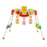 婴幼儿健身架宝宝健身器早教儿童玩具