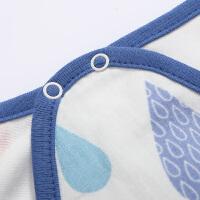 睡袋新生儿襁褓睡袋 春夏 薄款 宝宝婴儿睡袋