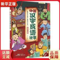 中国汉字成语故事(小小达尔文) 陈广涛 【新华书店 正版保证】