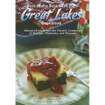 【预订】Best of the Best from the Great Lakes Cookbook: