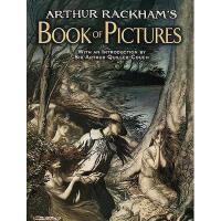【预订】Arthur Rackham's Book of Pictures
