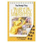 【预订】The Buddy Files: The Case of the Library Monster