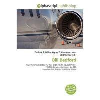 【预订】Bill Bedford