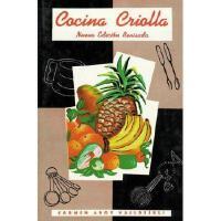 【预订】Cocina Criolla