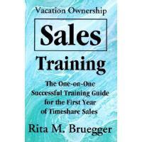 【预订】Vacation Ownership Sales Training: The One-On-One