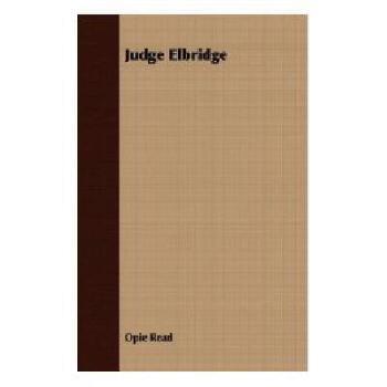 【预订】Judge Elbridge 美国库房发货,通常付款后3-5周到货!