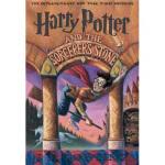 【正版直发】哈利 波特与魔法石进口原版 平装 热门影视小说文学 J. K. Rowling(J.K. 罗琳),Mary