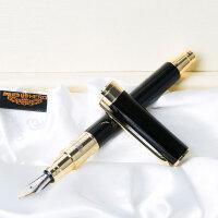 英雄HERO正品2100典雅系列多彩铱金笔墨水笔学生练字专用商务钢笔