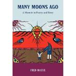 【预订】Many Moons Ago: A Memoir in Poetry and Story Y978059543