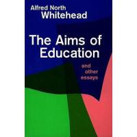 alfred north whitehead the aims of education and other essays