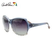 花雨伞太阳镜女款 大框显瘦墨镜 偏光驾驶镜 防紫外线遮阳眼镜 AP11612
