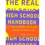 【预订】The Real High School Handbook: How to Survive