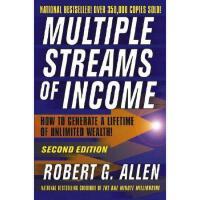 【预订】Multiple Streams of Income: How to Generate a