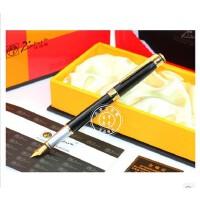 毕加索钢笔 毕加索903 瑞典花王 黑有光 钢笔 铱金笔 墨水笔pimio
