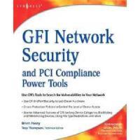 【预订】Gfi Network Security and PCI Compliance Power Tools