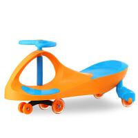 车万向轮男孩溜溜车 儿童扭扭车婴幼儿 1-3-6岁女宝宝滑行妞妞