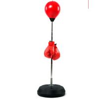 拳击速度球立式体育用品拳击球发泄球成人家用 练习