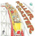 【预订】Roller Coaster Y9780152057442