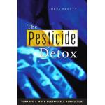 【预订】The Pesticide Detox: Towards a More Sustainable