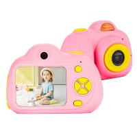 儿童相机女童玩具女孩3-4-6岁以上7-8-9-10-12-14岁 男女孩玩具小学生礼品生日礼物