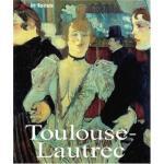 [二手8成新]Toulouse-lautrec /Udo Felbinger Konemann, 2006