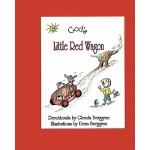 【预订】God's Little Red Wagon