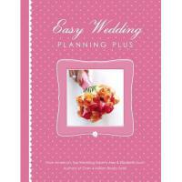 【预订】Easy Wedding Planning Plus