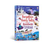 被遗忘的关于善意和勇气的童话故事 Forgotten Fairytales of Kindness and Courag
