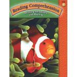 【预订】Reading Comprehension: Building Vocabulary and
