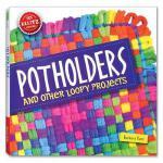 【预订】Potholders: And Other Loopy Projects [With