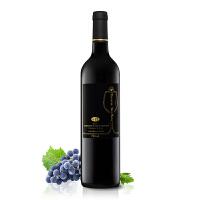 宝树行 凯宝利卡珀斯612 赤霞珠干红葡萄酒750ml 澳大利亚原瓶原装进口红酒