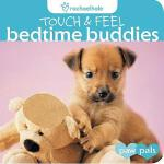 【预订】Touch & Feel Bedtime Buddies