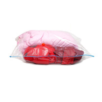 2只�b真空�嚎s袋70*100CM真空�嚎s袋棉被真空收�{袋衣物真空袋被子抽�獯筇�收�{袋衣服打包