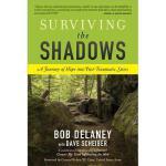 【预订】Surviving the Shadows: A Journey of Hope Into