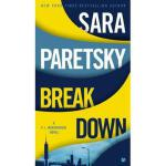 【预订】Breakdown: A V.I. Warshawski Novel